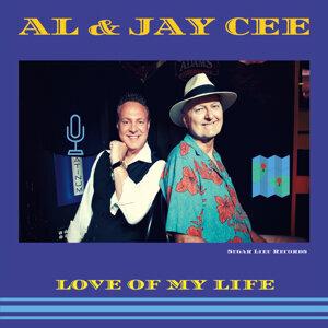 Al & Jay Cee Foto artis