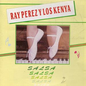 Ray Perez, Los Kenya Foto artis