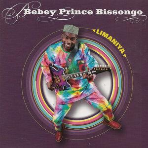 Bebey Prince Bissongo Foto artis