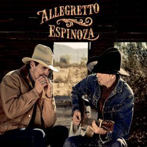 Gary Allegretto, Ian Espinoza Foto artis