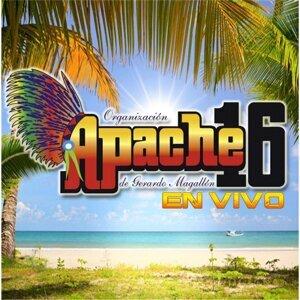 Organizacion Apache16 de Gerardo Magallon Foto artis