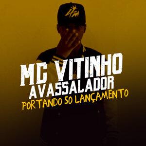 MC Vitinho Avassalador Foto artis