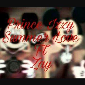 Prince Izzy Foto artis