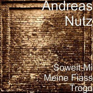 Andreas Nutz Foto artis