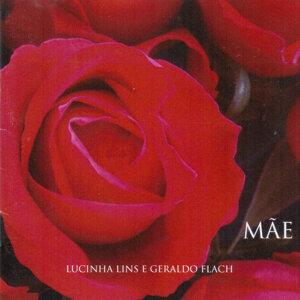 Lucinha Lins, Geraldo Flach Foto artis