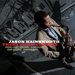 Jason Hainsworth Foto artis