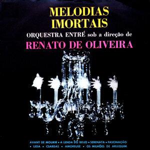 Orquestra Entré, Renato de Oliveira Foto artis