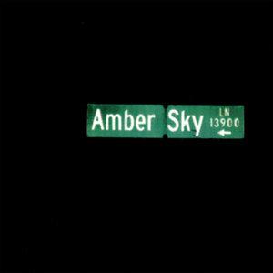 Amber Sky Lane Foto artis