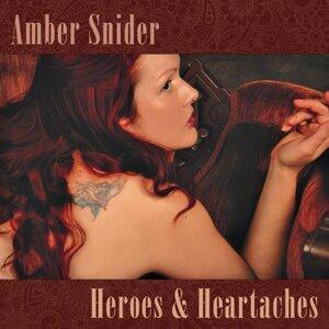 Amber Snider Foto artis