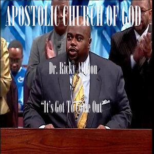 Dr. Ricky Allmon, The Sanctuary Choir Foto artis