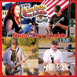 The Amber Snider Band Foto artis