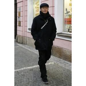 須藤元気 歌手頭像