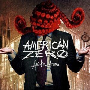 American Zero Foto artis