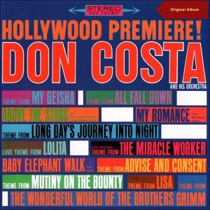 Don Costa & His Orchestra 歌手頭像