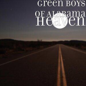 Green Boys of Alabama Foto artis