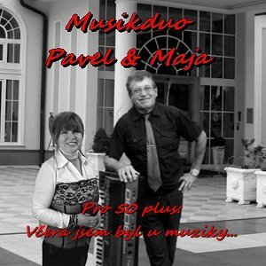 Musikduo Pavel & Maja Foto artis