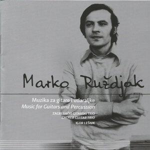 Marko Ruzdjak, Zagreb Guitar Trio, Igor Lesnik Foto artis