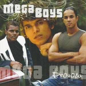 Mega Boys Foto artis