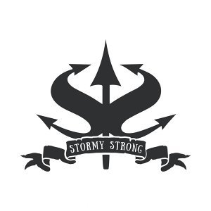 Stormy Strong Foto artis