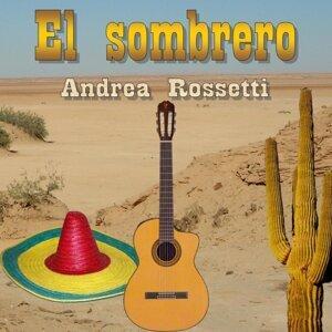 Andrea Rossetti Foto artis