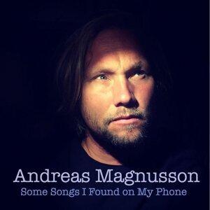 Andreas Magnusson Foto artis