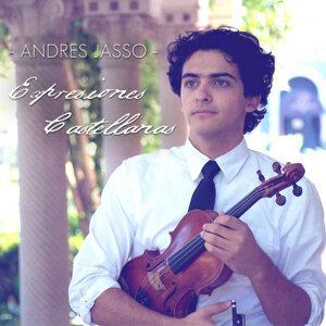 Andres Jasso Foto artis