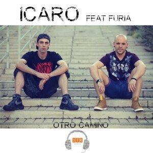 Icaro featuring Furia Foto artis