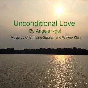 Angela Ngui Foto artis