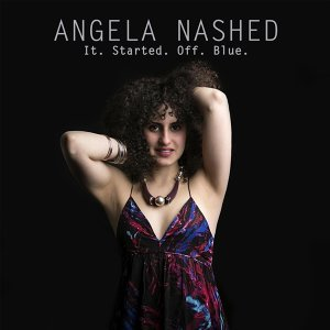 Angela Nashed Foto artis