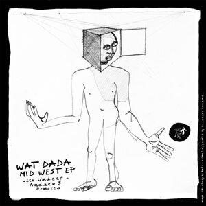 Wat Dada Foto artis