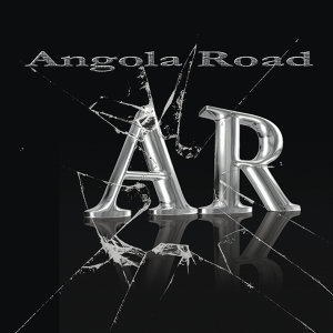 Angola Road Foto artis
