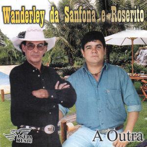 Wanderley da Sanfona & Rozerito Foto artis