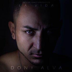 Donny Alva Foto artis