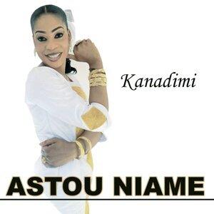 Astou Niame Foto artis