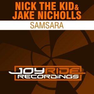 Nick The Kid, Jake Nicholls Foto artis