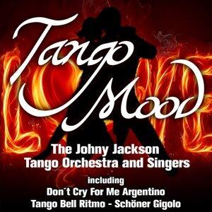 The Johny Jackson Tango Orchestra and Singers Foto artis