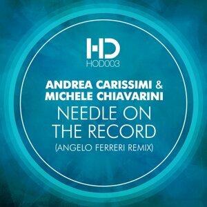 Andrea Carissimi, Michele Chiavarini Foto artis
