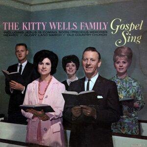 Kitty Wells Family Foto artis