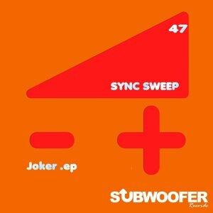 SYNC SWEEP 歌手頭像