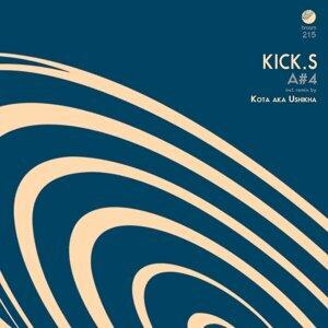Kick.S 歌手頭像