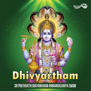 Sri Prathivadhi Bhayankaram Annangacharya Swami Foto artis