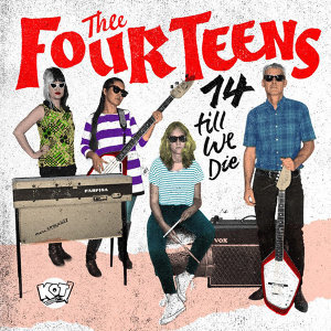 Thee Four Teens Foto artis