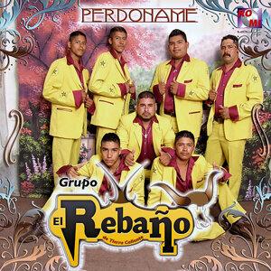 Grupo el Rebano de Tierra Caliente Foto artis