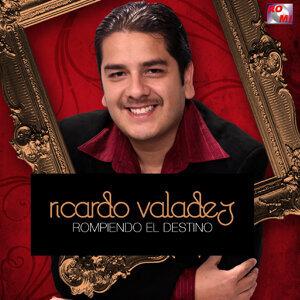Ricardo Valadez Foto artis