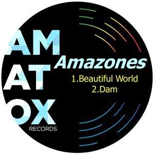 AMAZONES 歌手頭像