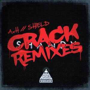 Shandy, Shield, AxH Foto artis