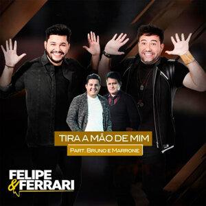 Felipe & Ferrari Feat. Bruno & Marrone Foto artis