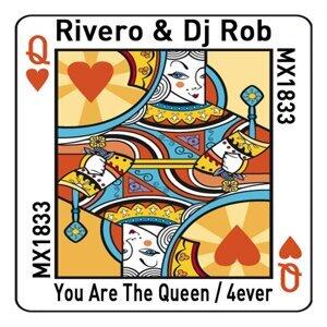 Rivero, Dj Rob Foto artis