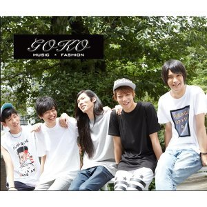 GOKO[Music×Fashion] (GOKO[Music×Fashion]) Foto artis