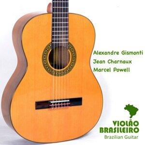 Alexandre Gismonti Trio, Jean Charnaux, Marcel Powell Foto artis